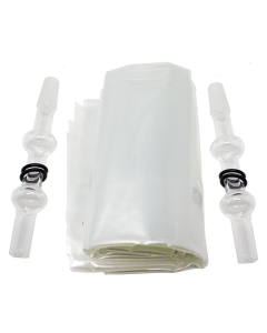 Arizer Extreme Q - Frosted Glass Balloon Set