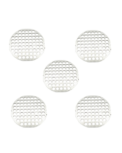 Prevent herbs from falling into the oven of your Flowermate with these Chamber Screens
