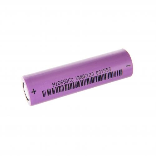 This 3000 mAh 18650 fits both to Arizer Air 2 and Arizer ArGo