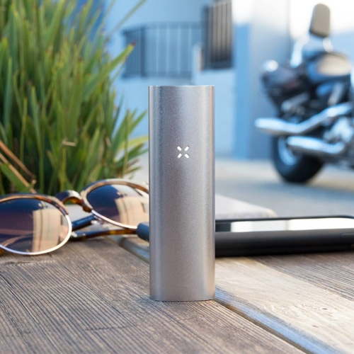 The PAX 3 vape is both beautiful and powerful