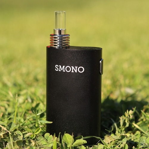 The Smono 4 is an affordable, hybrid heating vape